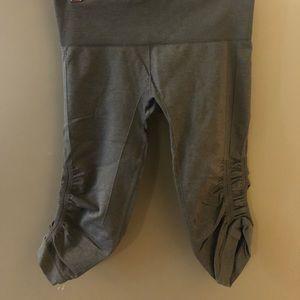 Lululemon knee length leggings